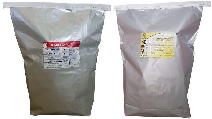 Compléments alimentaires Alliance nutrition animale