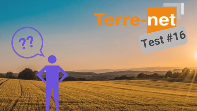 Terre-net Test #16