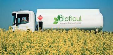 F30: du biofioul à 30% d'ester de colza pour remplacer le fioul domestique