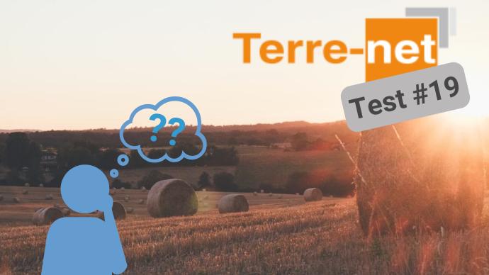 Terre-net Test #19