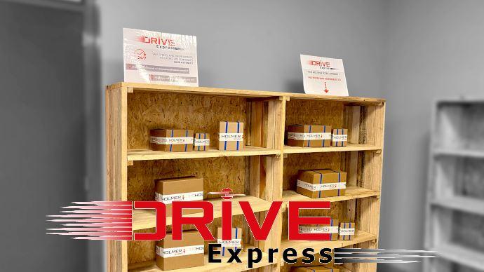 Holmer Drive Express
