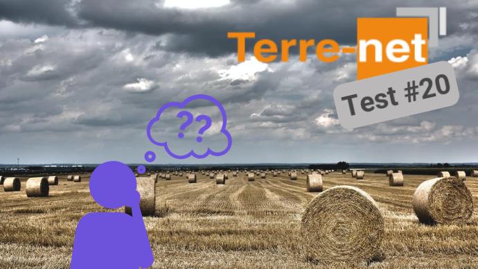 Terre-net Test #20