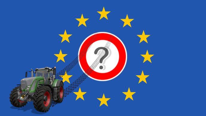 Réglementation routière européenne