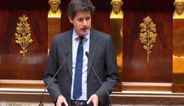 Le projet de loi «n'oppose pas économie et écologie» (Denormandie)