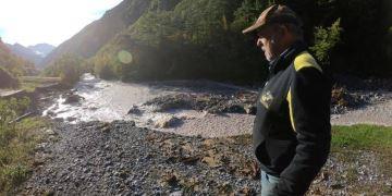 La «détresse» des éleveurs après les crues dans les Alpes-Maritimes