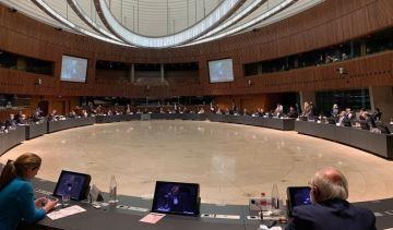 Accord des Vingt-Sept sur la nouvelle politique agricole commune