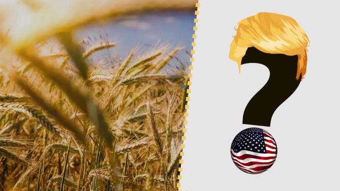 Malgré le bilan mitigé de Donald Trump, les farmers américains devraient une nouvelle fois voter massivement pour le parti républicain, le 3 novembre.