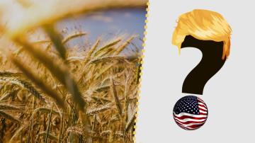 Donald Trump pourra-t-il conserver le vote des farmers?