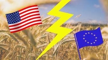 Les États-Unis agitent le spectre de la faim mais craignent pour leurs exports