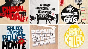 Bigard, Avril, Savéol, Tereos et Agrial, des «profiteurs de la Pac» ?