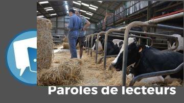 La principale idée reçue: «Que les éleveurs puissent embaucher! »