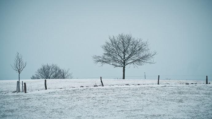 Des précipitations neigeuses réduisent les risques en mer Noire
