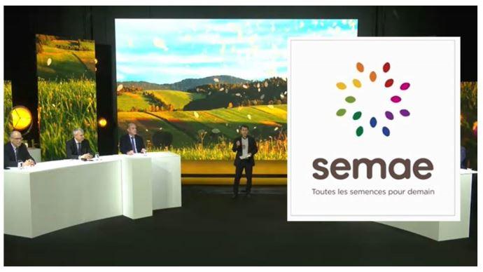 Le Gnis s'appelle désormais Semae et s'ouvre à toutes les semences