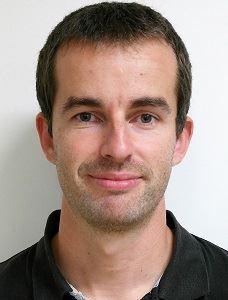 Simon Bras, vétérinaire Rural dans la Loire et le Rhône.