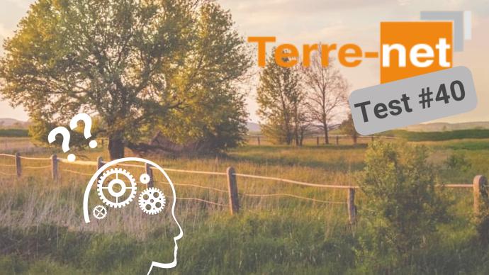 Terre-net Test #40