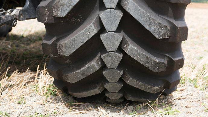 Michelin EvoBib