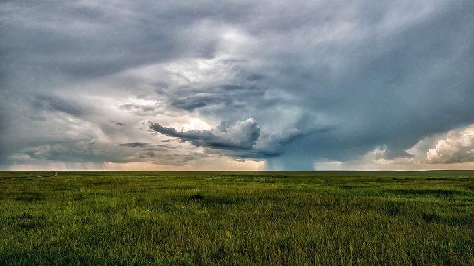 Les pluies améliorent les potentiels aux US et en Europe