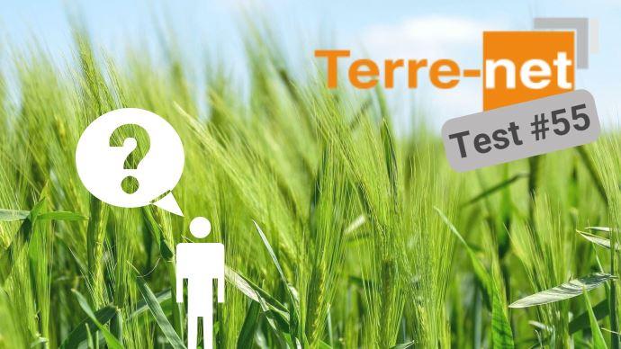 Terre-net Test #55