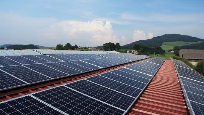 Quelles questions se poser sur la structure d'exploitation pour la production d'énergie photovoltaïque?