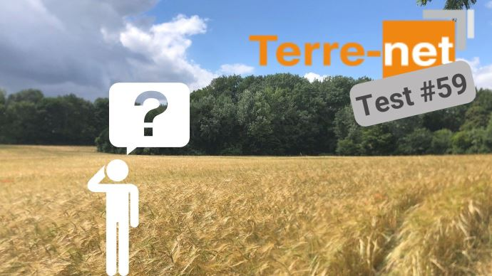 Terre-net Test #59