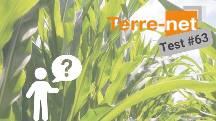 Terre-net Test #63