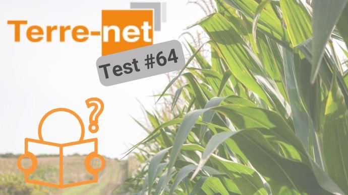 Terre-net Test #64
