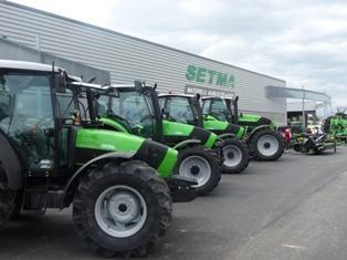 «Pour plus de proximité avec les agriculteurs»