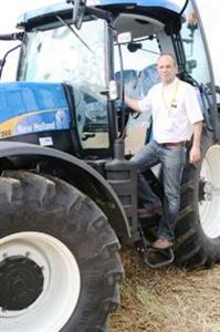 Le tracteur à variation continue, une valeur sûre
