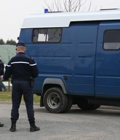 Une opération sans précédent en Roumanie