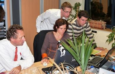 Michel Portier (Agritel): «Il est possible que les cours rebondissent au premier semestre 2010»
