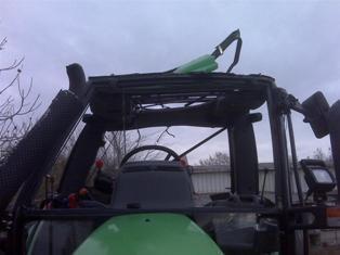 Les renversements de tracteurs causent 20 à 30 décès par an