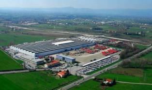 Agco va faire de Bréganze son « centre d'excellence récolte »