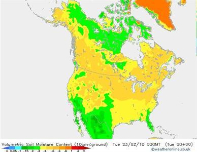 Un marché sensible au weather market