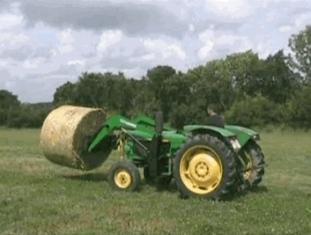 Du neuf pour les vieux tracteurs