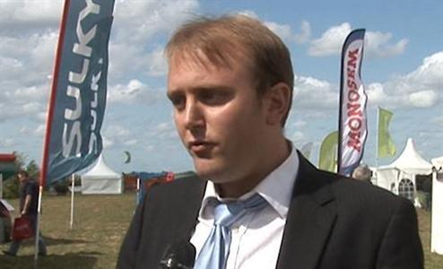 Nicolas Pinchon (Agritel) : « La concurrence Mer Noire pourrait peser sur les prix »
