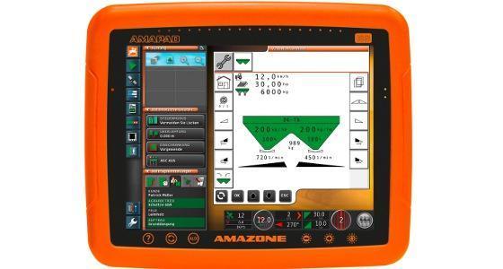 L'Amapad, la console aux multiples facettes d'Amazone