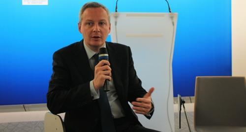 Bruno Le Maire insiste sur son bilan positif (mis à jour le 22 février)