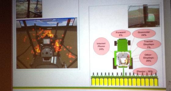 John Deere souhaite concilier automatisation et attention