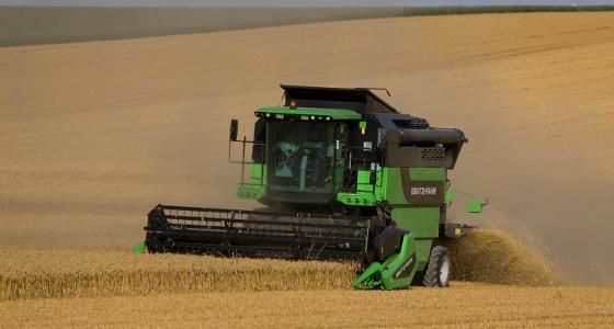 Les prix agricoles s'envolent, dopés par la météo sèche et la Fed