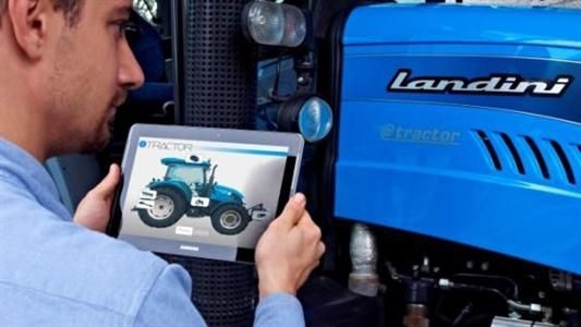 Le groupe Argo voit l'avenir à travers les tablettes