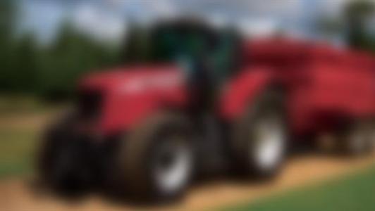 Ces tracteurs qui seront présentés au Sima mais dont il ne faut rien dire…