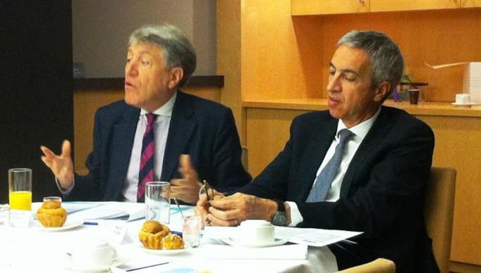Le groupe assureur Agrica poursuit sa croissance en 2013