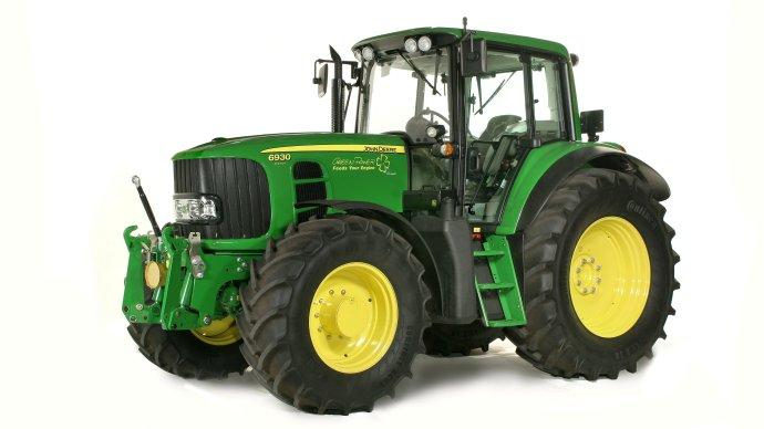 fiche technique tracteur john deere 6930 de 2011. Black Bedroom Furniture Sets. Home Design Ideas
