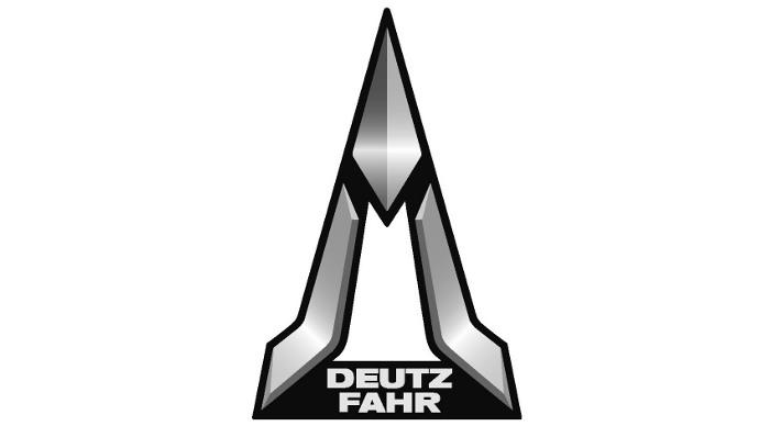 Deutz-Fahr change de logo