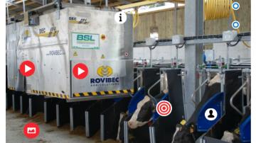 Les robots augmentent-ils la production laitière ?