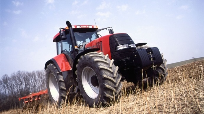 la cote agricole d 39 occasion des tracteurs case ih cvx 1190. Black Bedroom Furniture Sets. Home Design Ideas