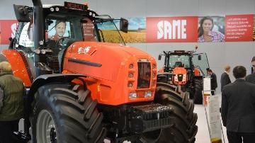 La marque du tigre dévoile son nouveau tracteur de forte puissance : l'Audax ST