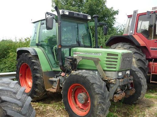 Tracteurs Agricoles D 39 Occasion Qui Se Vendent Le Plus En