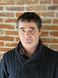 Hubert Compère a participé à une série d'essais avec DuPont pour voir comment l'insecticide proposé par la firme pouvait satisfaire ses exigences.