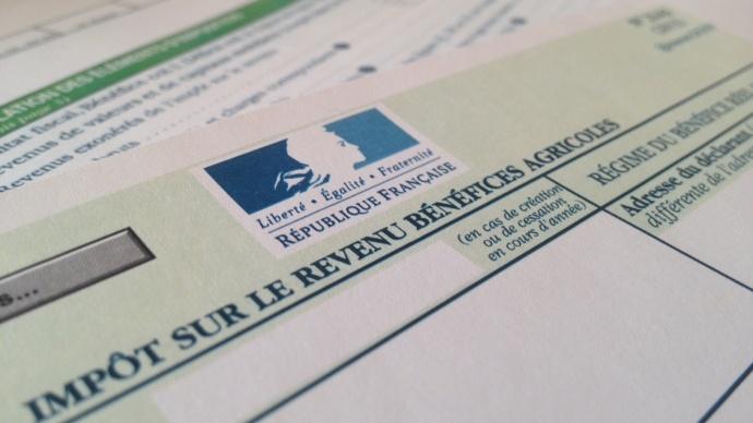 crédit d'impôt sur le revenu pour compenser le temps passé aux démarches administratives